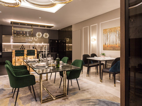 DESIGN HUBS OF THE WORLD – 25 TOP INTERIOR DESIGNERS FROM SINGAPORE