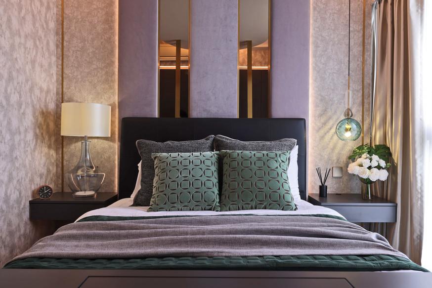 Miltonia Residences | Bedroom