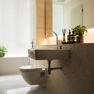 Ardmore Park _ Bathroom