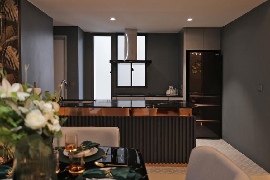 Miltonia Residences | Kitchen