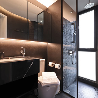 Miltona _ Bathroom