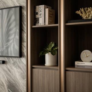 Ardmore Park _ Living Room