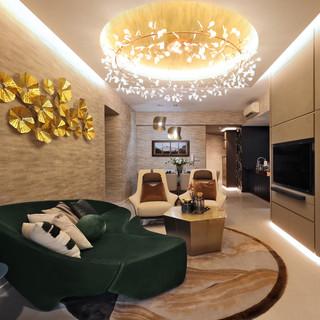 Miltona _ Living Room
