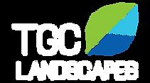 TGC Landscapes Logo_2018 Vector_White Letters.png