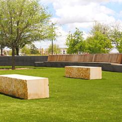 Public Green Spaces