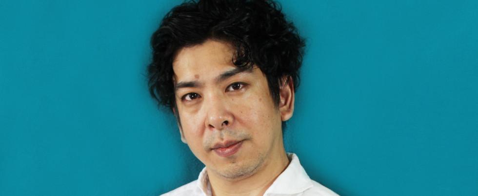樋田洋平(TRASHMASTERS)