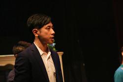 クラント 吉永輪太郎