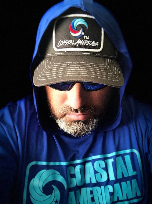 PRE-ORDER!! Coastal Americana Adult DriFit Performance Tees