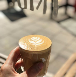 No words, just great coffee 😉 #squaremi