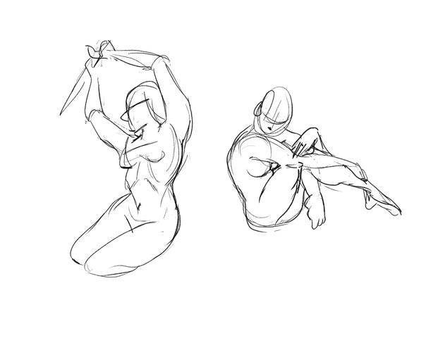 Gestures 2 minute