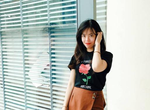 Nguyễn Hiền Trang: Hành trình từ Phóng viên Giải trí đến Copywriter
