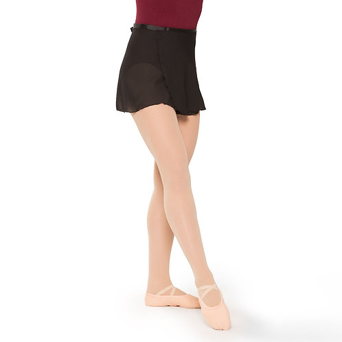 Wrap Dance Skirt