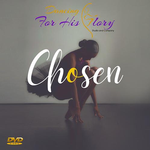 CHOSEN - Dance Recital
