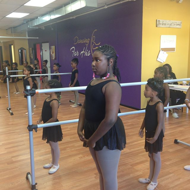 Our Fall Dance Season is off to a great start!  Returning families and new families we have a great