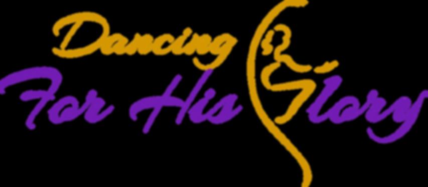 Dancing For His Glory Studios & Company