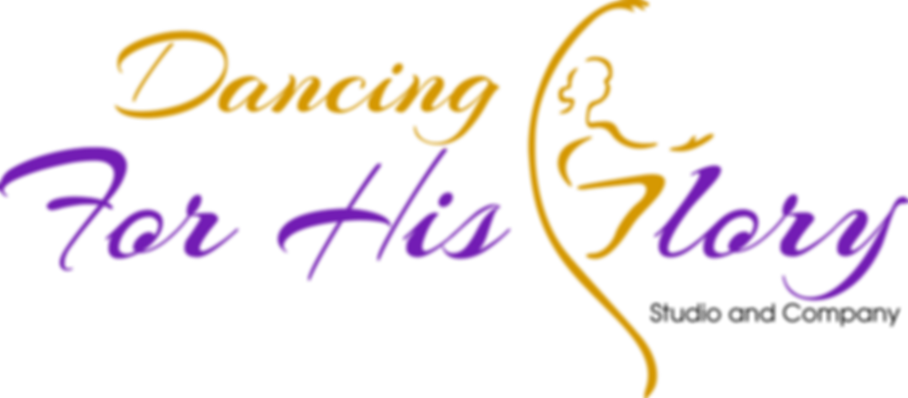 Dancing For His Glory Studios & Company