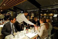 14 juillet - Feu d'artifice - Diner croisière LA MARINA