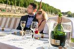 Diner croisière Paris - Croisières yacht privatif