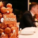 Diner croisière Paris - Les croisière mariage