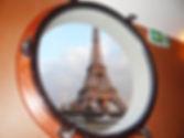 Diner croisière Paris : Les péniches traditionnelles
