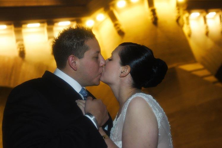 Amour au Pont Neuf
