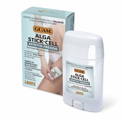 """GUAM Антицеллюлитный стик для тела """"холодная формула"""""""