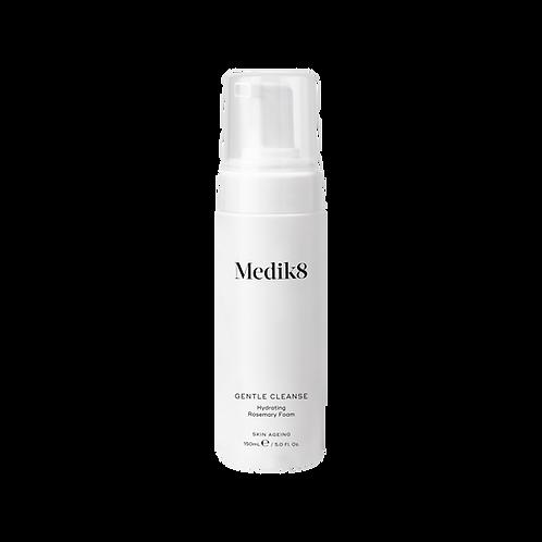 Medik8 GENTLE CLEANSE Зволожувальна пінка для вмивання з розмарином