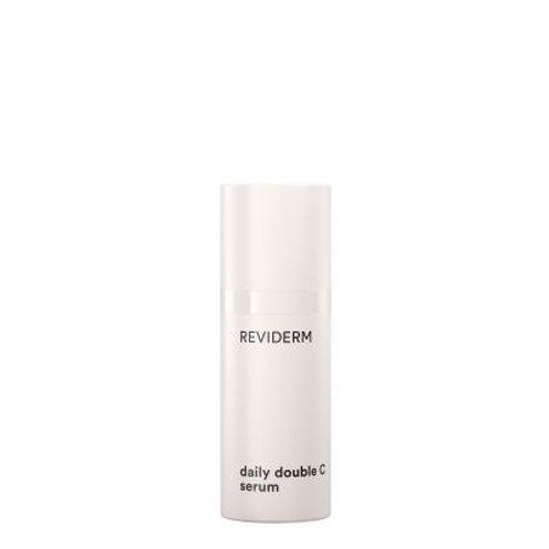 REVIDERM Reviderm Daily double C serum Зміцнююча сироватка с вітаміном С
