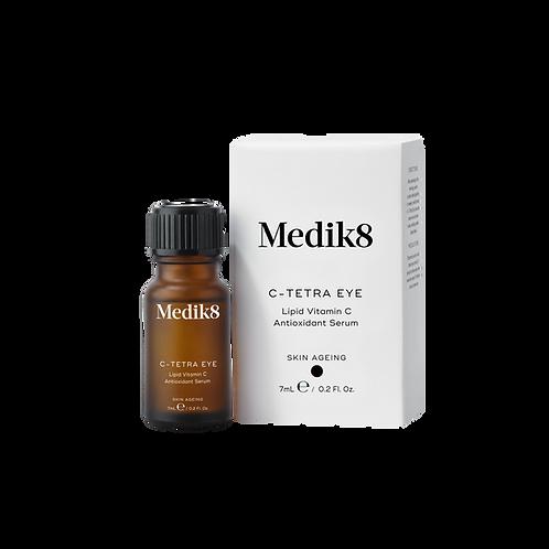 Medik8 C-TETRA® EYE Антиоксидантная сыворотка с липидным витамином С