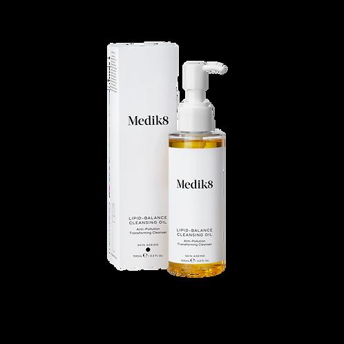 Medik8 LIPID-BALANCE CLEANSING OIL Очищувальна олія-трансформер