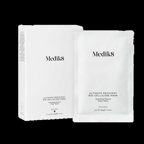 Medik8 ULTIMATE RECOVERY BIO-CELLULOSE MASKВідновлювальна біоцелюлозна маска