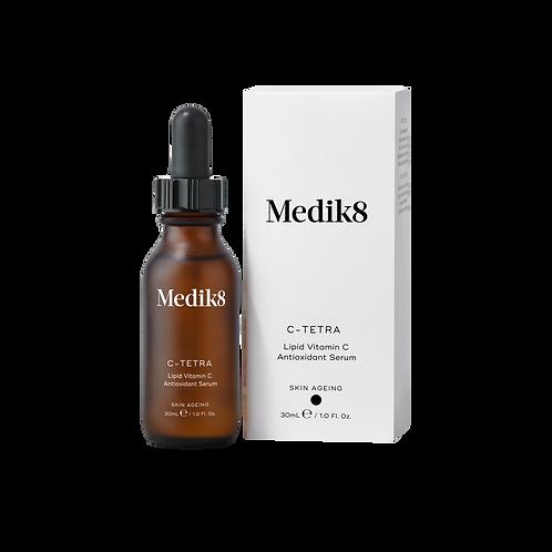 Medik8 C-TETRA® Антиоксидантная сыворотка с липидным витамином С