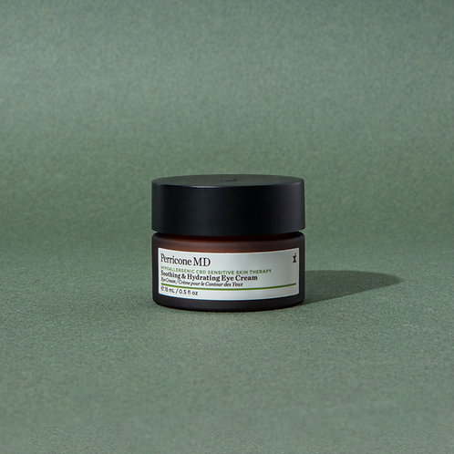 Perricone MD CBD Hypo Skin Calming Eye Увлажняющий крем для чувствительной кож