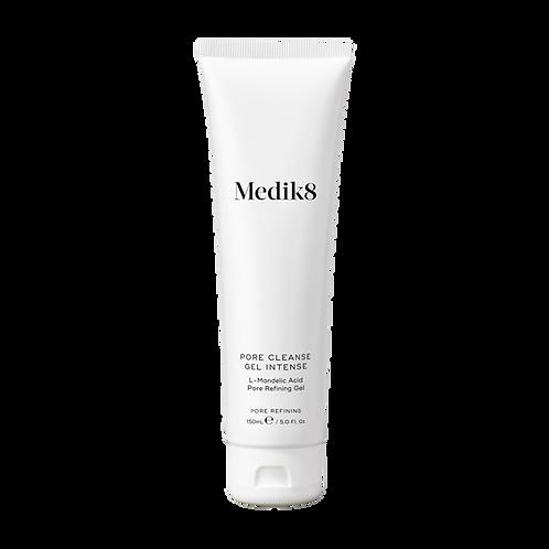 Medik8 PORE CLEANSE GEL™ INTENSE Интенсивный очищающий поры гель для умывания