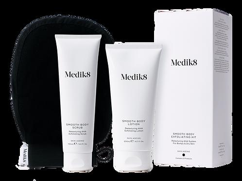 Medik8 Smooth Exfoliating Body Kit
