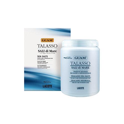 GUAM Концентрированная морская соль ТАЛАССО
