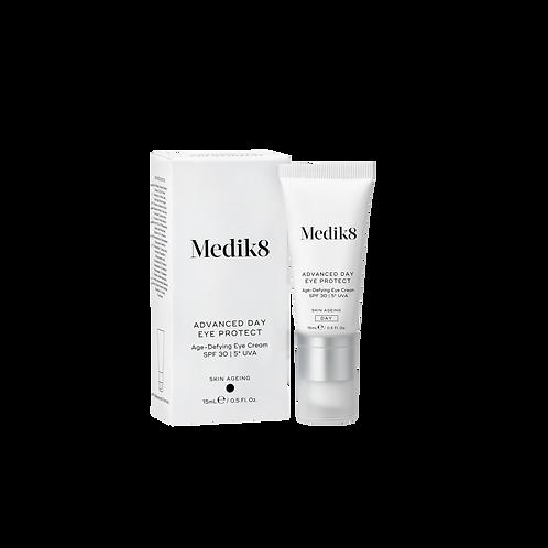 Medik8 ADVANCED DAY EYE PROTECT Антивіковий крем навколо очей із SPF 30