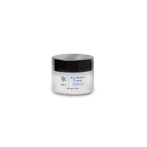 Phyto-C Крем для ухода вокруг глазEye Return Cream