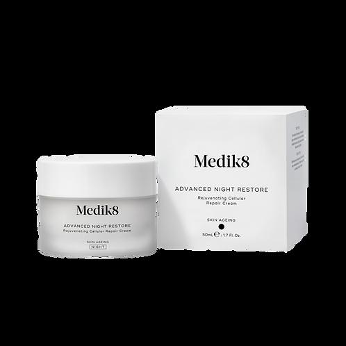 Medik8 ADVANCED NIGHT RESTORE™ Омолоджувальний відновлювальний нічний крем