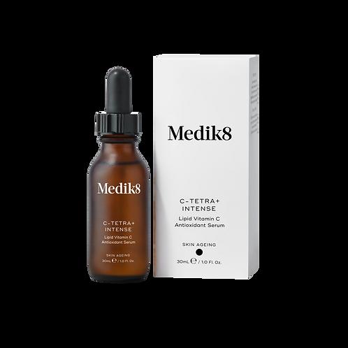 Medik8 C-TETRA INTENSE Інтенсивна антиоксидантна сироватка з  вітаміном С