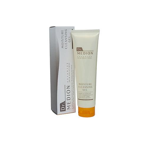 Dr.MEDION moisture cleansing gel