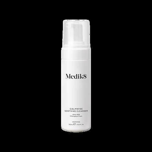 Medik8 CALMWISE™ SOOTHING CLEANSER Ніжна пінка для очищення чутливої шкіри