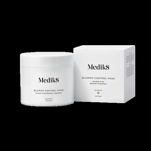 Medik8 BLEMISH CONTROL PADS™  Безспиртові подушечки для проблемної шкіри