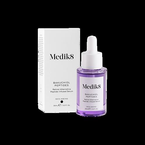 Medik8 BAKUCHIOL PEPTIDES Пептидна сироватка з бакучіолом