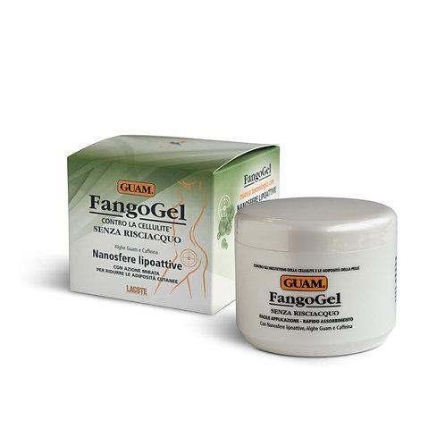 GUAM Фанго гель антицеллюлитный для тела