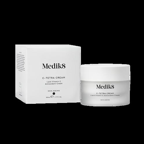 Medik8 C-TETRA® CREAM Антиоксидантний крем з ліпідним вітаміном С