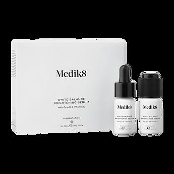 Medik8 WHITE BALANCE BRIGHTENING SERUM Сироватка проти пігментації