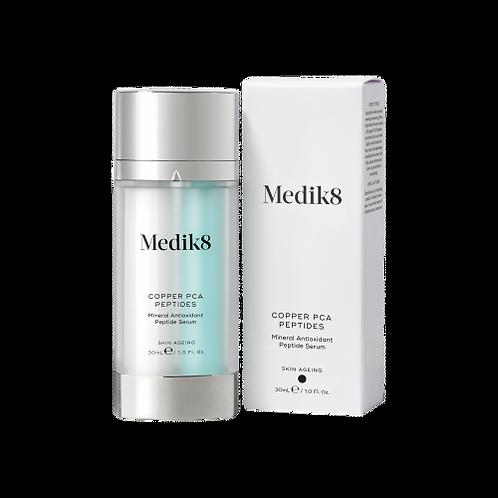 Medik8 COPPER PCA PEPTIDES™ Антиоксидантна сироватка з мідним пептидом