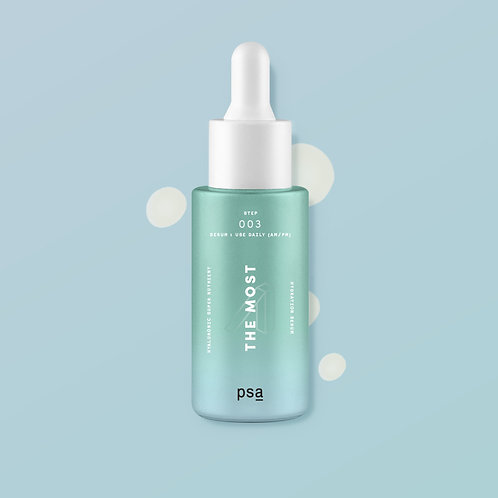PSA THE MOST HYALURONIC SUPER NUTRIENT HYDRATION SERUM