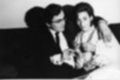 Simone et Henri Jean